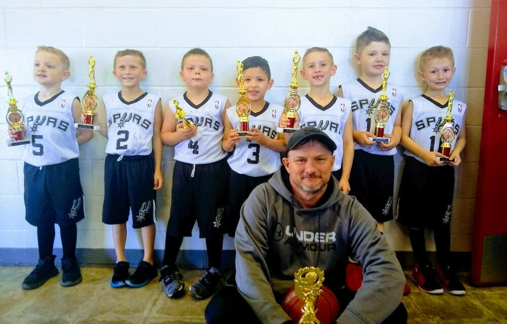Creating Successful Leaders By Coaching Youth Sports!